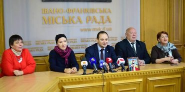 В Карпатах планують створити центр реабілітації АТОвців