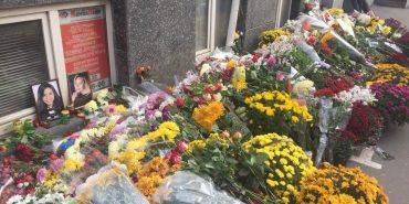 В лікарні померла шоста жертва кривавої ДТП у Харкові