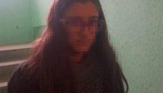 Прикарпатська школярка, яку розшукувала поліція, знайшлася. ФОТО