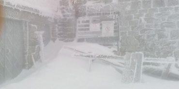 Прикарпатські рятувальники закликають туристів утриматися від походів у гори
