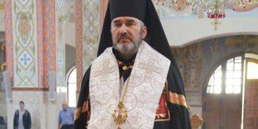 Владика Василій Івасюк прокоментував ситуацію довкола Благовіщенської церкви у Коломиї