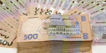 В Україні виявили друкарню фальшивих грошей. ФОТО