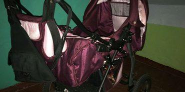 У столиці в дитсадку з візка викрали двомісячну дівчинку