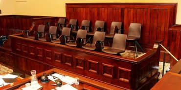 Коломийський суд оновив список присяжних