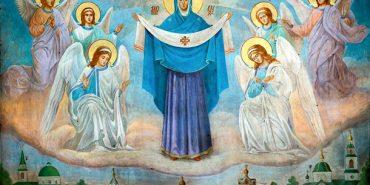 Сьогодні Покрова Пресвятої Богородиці: історія, традиції і прикмети свята