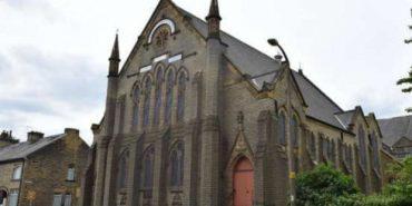 У Британії продають український храм за ціною однокімнатної квартири