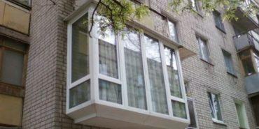 У Львові мешканка Прикарпаття вижила після падіння з балкону сьомого поверху