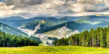 """""""Буковель – серце Карпат"""", – гірськолижний курорт змінює свій стиль. ВІДЕО"""