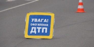На Тернопільщині водій збив 19-річну студентку з Прикарпаття і втік