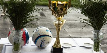 У Коломиї відбувся футбольний турнір катехитичних шкіл. ФОТОРЕПОРТАЖ