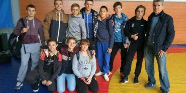 Вихованці Хмуляка привезли до Коломиї нагороди з обласного чемпіонату. ФОТО