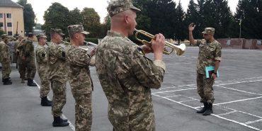 """У Коломиї засудили артиста військового оркестру, який """"загуляв"""" на три місяці"""