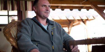 Бізнесмен з Коломийщини розповів, чому поміняв європейську країну на рідне село. ФОТО