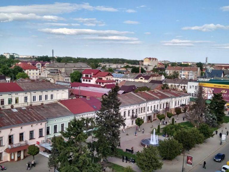 23 червня середмістя Коломиї перекриють