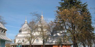 Ще одна громада на Прикарпатті вирішила вийти з Московського патріархату. ВІДЕО