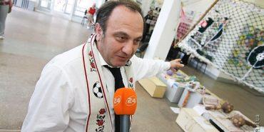 Завтра у Коломиї розпочинаються Дні грузинської культури