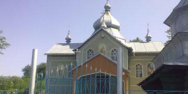 Московський патріархат втратив ще одну парафію на Прикарпатті. ВІДЕО