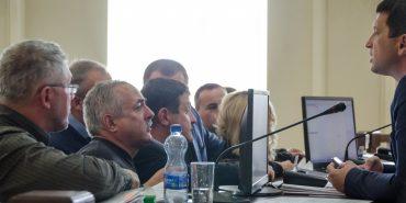За що голосували депутати на 25-їй сесії Коломийської міськради? ФОТО