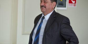 Петро Лесів – новий керівник Коломийської ЦРЛ. Що про це думають його колеги та влада?