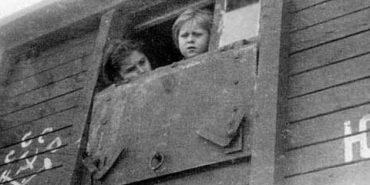 21 жовтня – 70-і роковини депортації населення Західної України до Сибіру