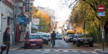 Підприємець з Валової вважає, що перекриття вулиці туристів не привабить, а коломиянам – зашкодить