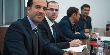 Представники Посольства Канади в Україні відвідали Коломию. ФОТО