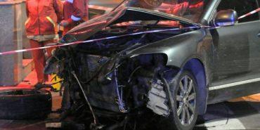 Уряд готує жорсткі покарання для водіїв після жахливої ДТП у Харкові