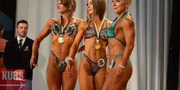 """""""Стежити за своїм тілом стало модно"""": на Прикарпатті пройшов фестиваль з бодібілдингу та фітнесу. ФОТО"""