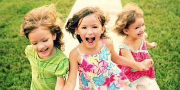 Сьогодні – Міжнародний день дівчаток