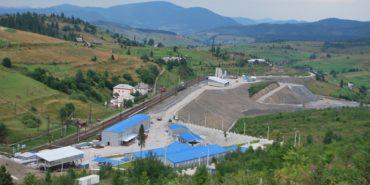 Назвали дату початку руху найдовшим в Україні залізничним тунелем