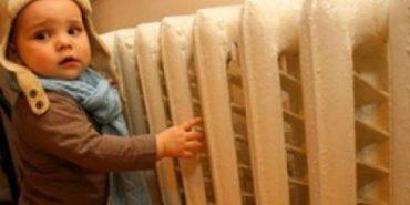На Франківщині батьки обурені холоднечею в дитсадках і школах. ВІДЕО