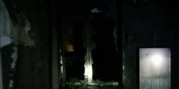Хостел у Запоріжжі, де у пожежі загинуло п'ятеро людей, працював нелегально