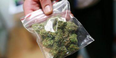 У мешканця Коломийщини вилучили наркотики
