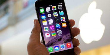 Apple дозволив Uber шпигувати за власниками iPhone, – експерти