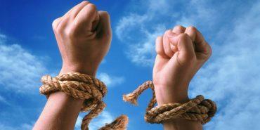 Сьогодні — Європейський день боротьби з торгівлею людьми