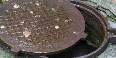 На Франківщині у каналізації виявили тіло чоловіка
