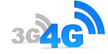 В Україні призначили початок першого конкурсу на 4G-ліцензію