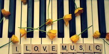 Сьогодні Міжнародний день музики