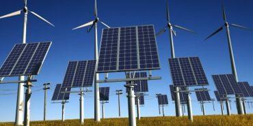 Сонячну та вітрову електростанції збудують на Надвірнянщині