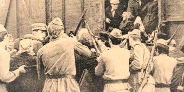 """Під час операції """"Захід"""" з Франківщини вивезли до Сибіру майже 12 тисяч осіб"""