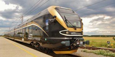 """""""Укрзалізниця"""" запустить безпересадковий вагон до Австрії через Угорщину"""