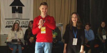 """""""Фабрика успіху"""": у Коломиї школярі організували мотиваційний проект для однолітків. ВІДЕО"""