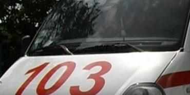 На Франківщині автомобіль збив пішохода, водій втік