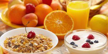 4 важливі причини не пропускати сніданок