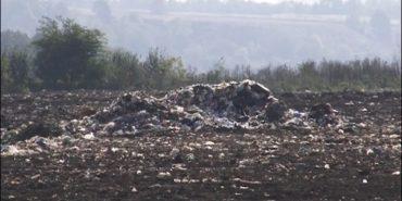 На Прикарпатті відкриють сучасний полігон твердих побутових відходів