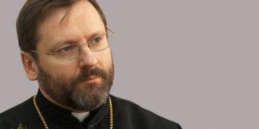 Глава УГКЦ прокоментував скандал довкола Благовіщенської церкви у Коломиї