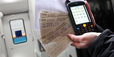 Укрзалізниця хоче ввести єдиний квиток на поїзди та автотранспорт