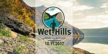 На Прикарпатті відбудеться фінальний забіг серії Ukrainian Trail League – Wet Hills