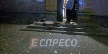 У Києві трапився теракт біля редакції, одна з версій – замах на Мосійчука. ВІДЕО