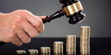 На Прикарпатті голова суду розповів, яку отримує зарплату